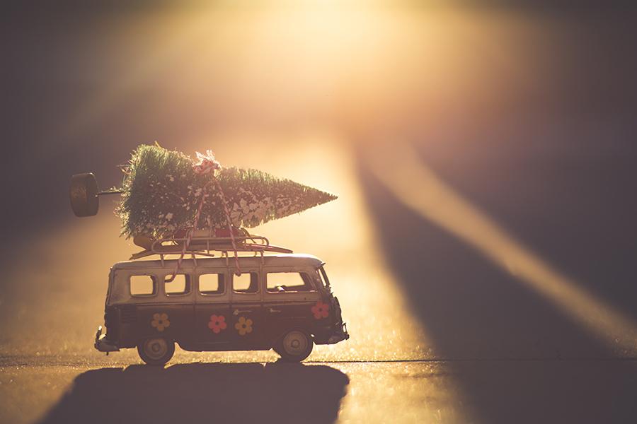 Spara pengar och minska stressen inför jul
